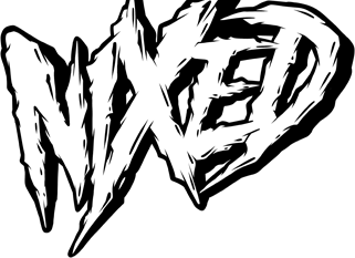 NIXED - Punk Rock - San Francisco / Oakland