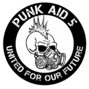 Punk Aid 5 United For Our Future