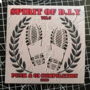 Spirit of DIY 3